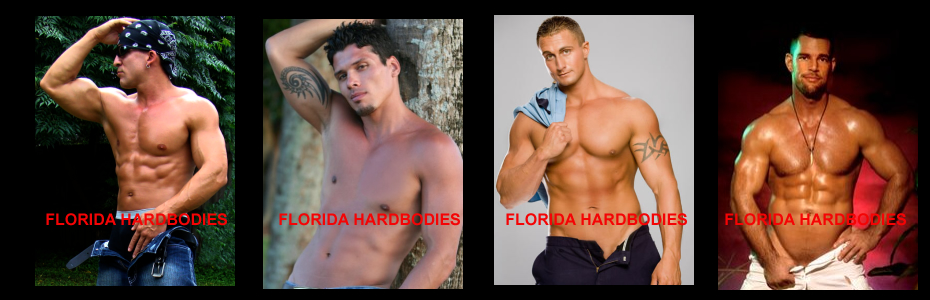 Florida Male Adult Entertainers